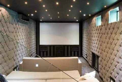 What Is The Cheapest Way To Soundproof A Room for Home Theater?
